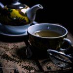 3 gezondheidsvoordelen van groene thee